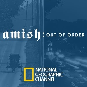 Amish: Out Of Order - Notes From the Journey